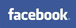 Facebook logo small